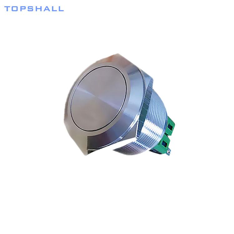 Reset metal switch MPB25-SL9(R)4P-FN-S8